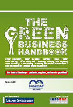 The Green Business Handbook